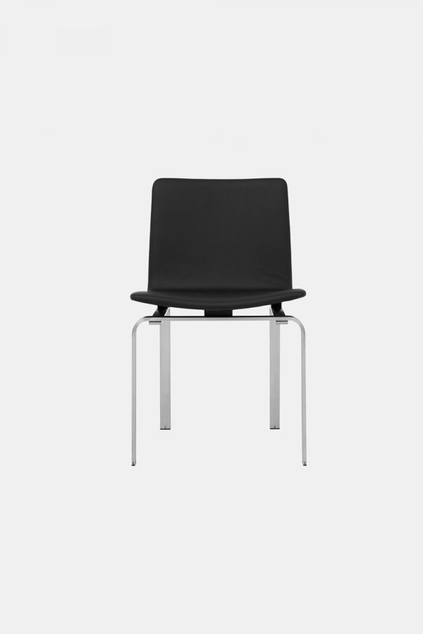 jorgen-hoj-danish-design-black-dining-chair