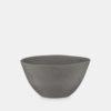 keramik skåle sort